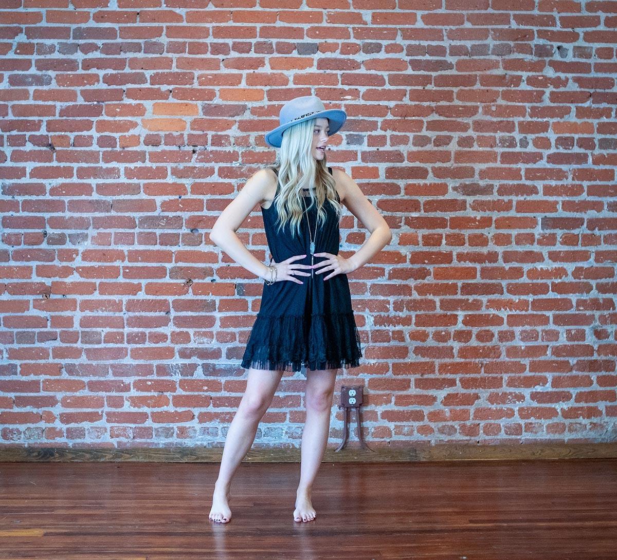 Lauren Cockrell