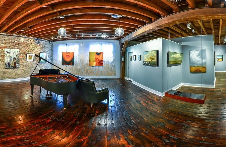 Robert Lange Studios